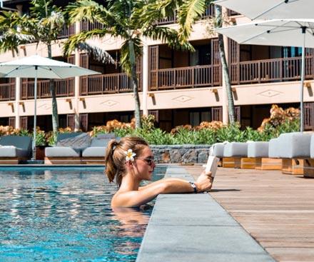 Zen Oasis Resorts