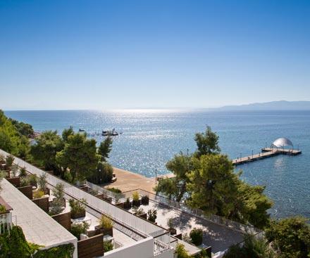 Gregolimano, Greece