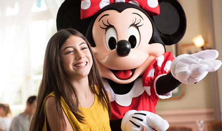 Disney Experience