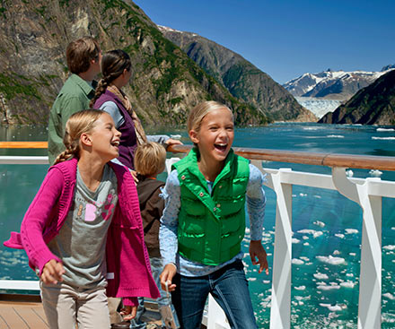Disney Wonder Itineraries