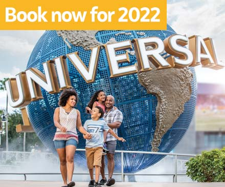 Universal Orlando Resort Offers