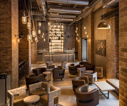 Bleecker Street Lounge