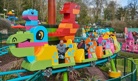 LEGOLAND® Spectacular - 3rd April 2021