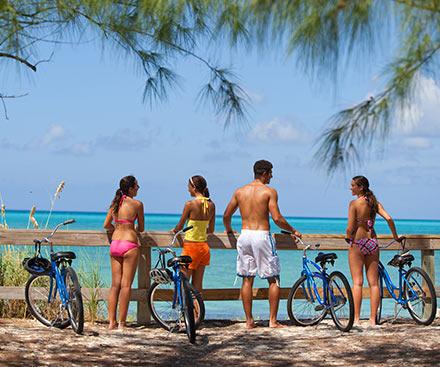 Bahamian Cruises