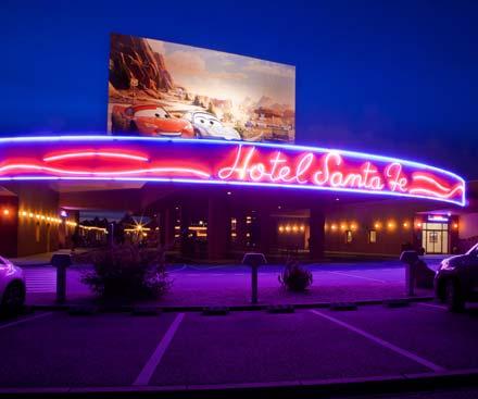 La Cantina - Disney's Hotel Santa Fe