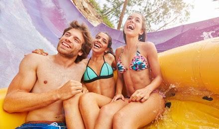 PortAventura® Caribe Aquatic Park