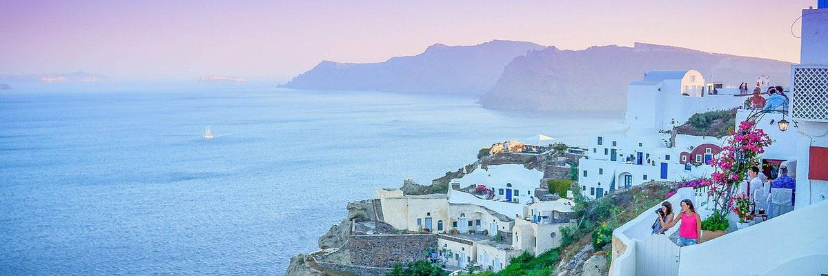 MagicBreaks Greece Summer Holidays  carousel banner