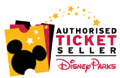 disney parks ticket seller