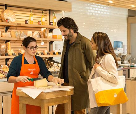 Franprix Supermarket