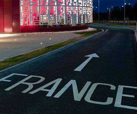 Driving Requirements in France