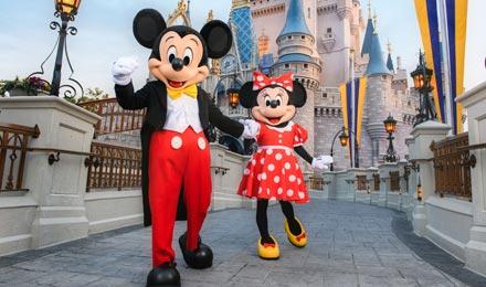 Walt Disney World Resort Offers