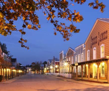 Chuck Wagon Cafe - Disney's Hotel Cheyenne