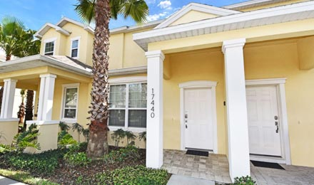 Orlando Area Executive Homes