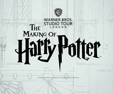 Warner Bros. Studio Tour - The Making of Harry Potter™