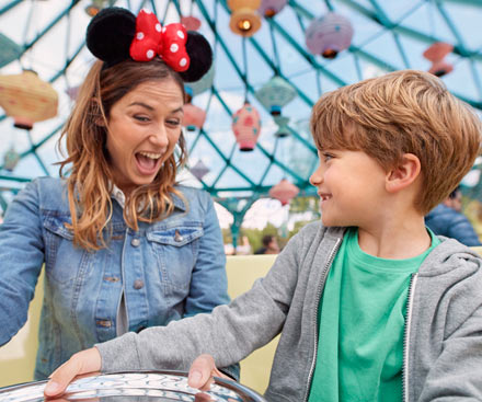 Disney® Parks & Tickets