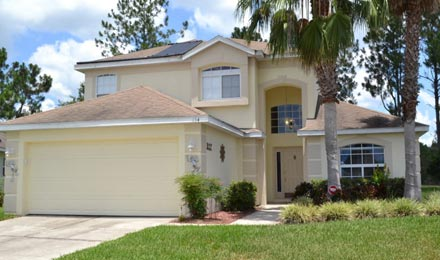 Orlando Area Standard Homes