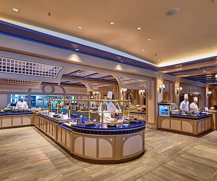 Cape Cod - Disney's Newport Bay Club