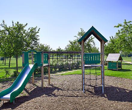 Kids Facilities