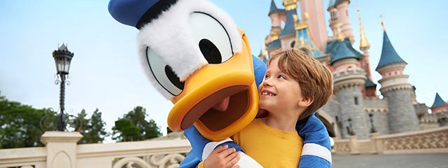 Disneyland® Paris News & Events