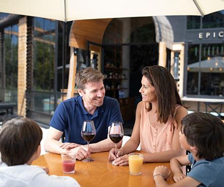 Wine Bar Cépages