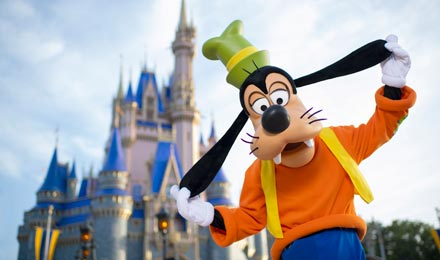 Disney's 14-day Ultimate Ticket