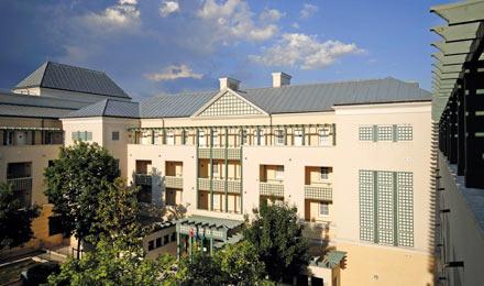 3* Adagio Marne-la-Vallée Val d'Europe Hotel