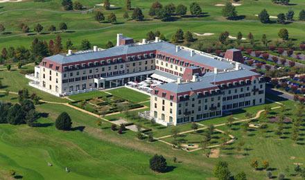 4* Radisson Blu Hotel