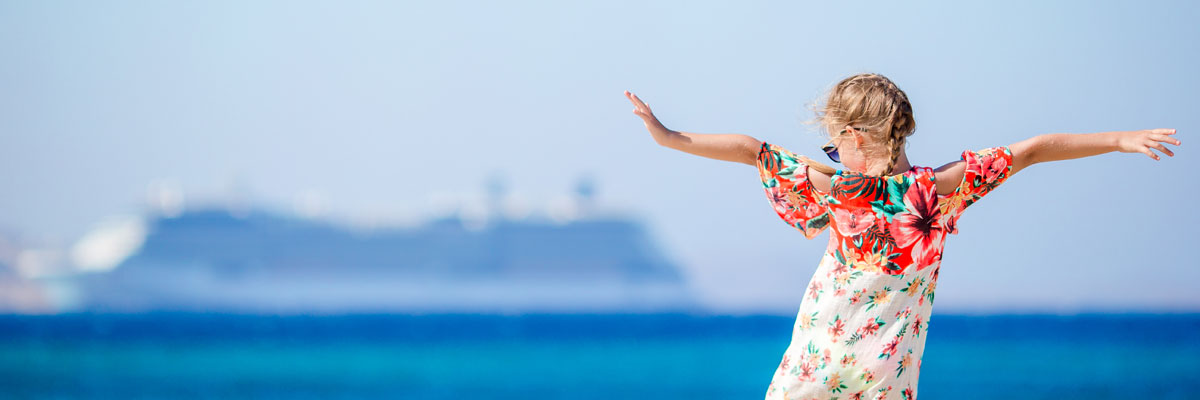 MagicBreaks caribbean cruise carousel banner