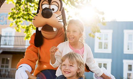 Disney Dash