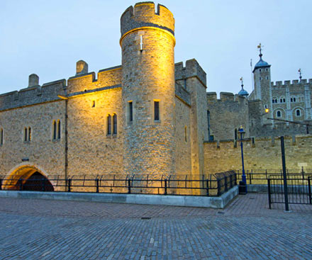 Tower of London + Big Bus Tours