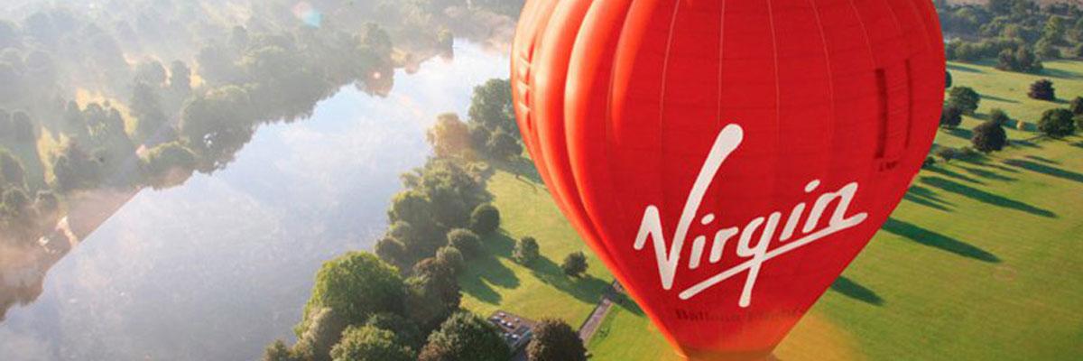 MagicBreaks hot air balloon carousel banner