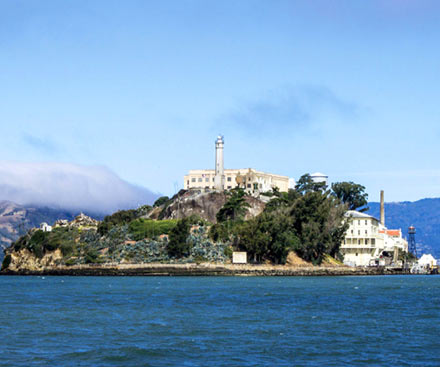 Alcatraz + Big Bus Tour