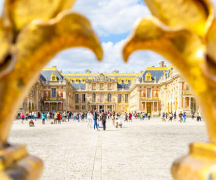 Versailles Day Tour