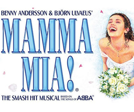 MAMMA MIA Live at Harewood House - 13th or 20th August 2021
