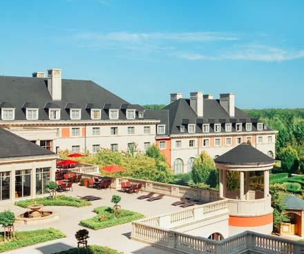 Disneyland® Paris Area Hotels