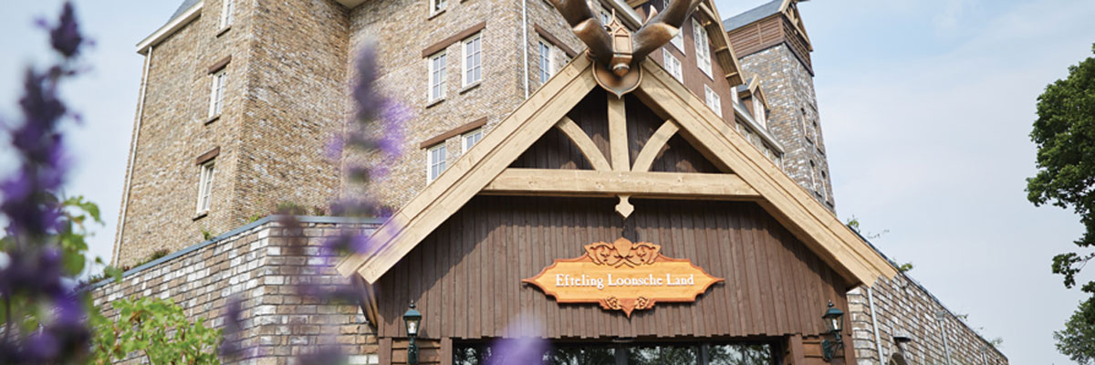 MagicBreaks hotel loonsche land carousel banner
