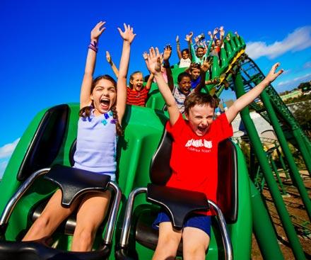 LEGOLAND® Florida Resort Offers