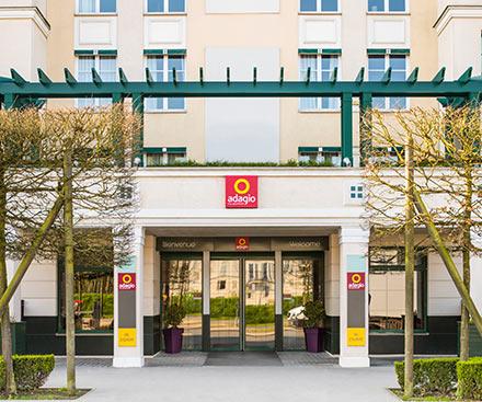 Hotel Location