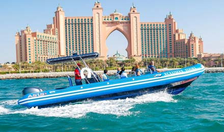 Luxury Dubai Holiday