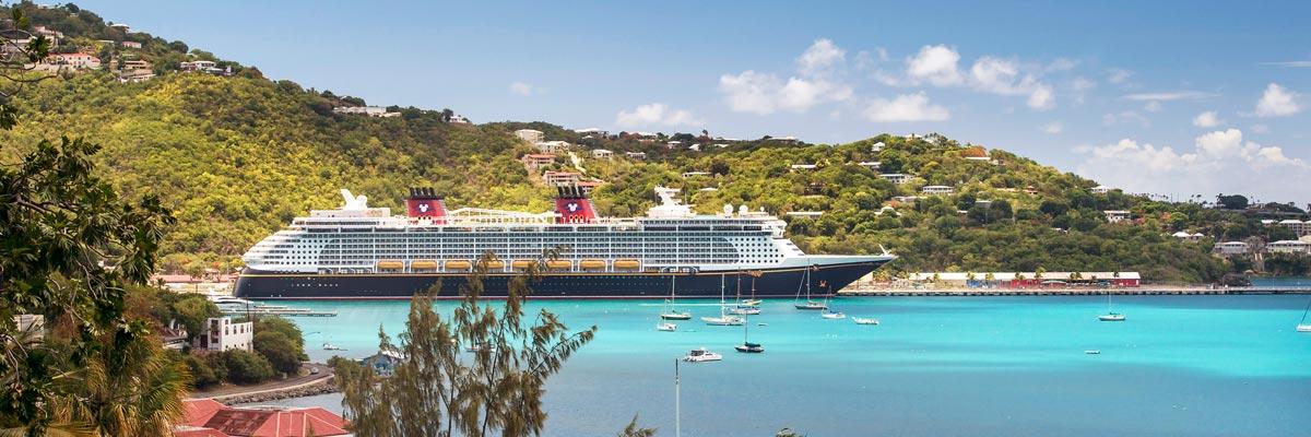 MagicBreaks Disney Ships carousel banner