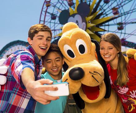 Disneyland® Resort California