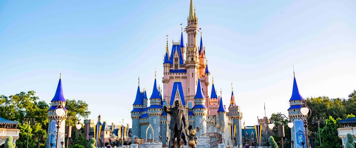 MagicBreaks Florida carousel banner