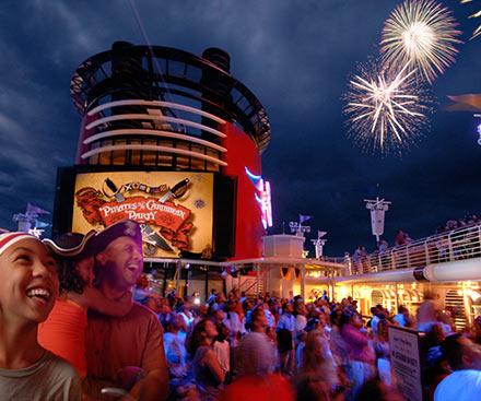 Seasonal Cruises