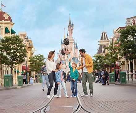 Disney Weekend