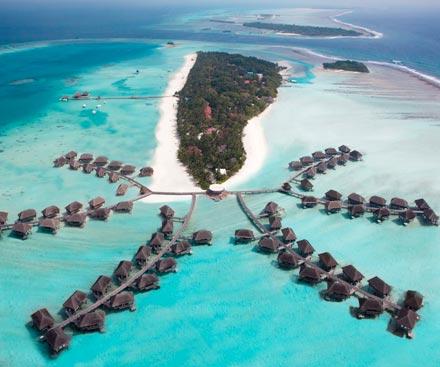 Kani, Maldives