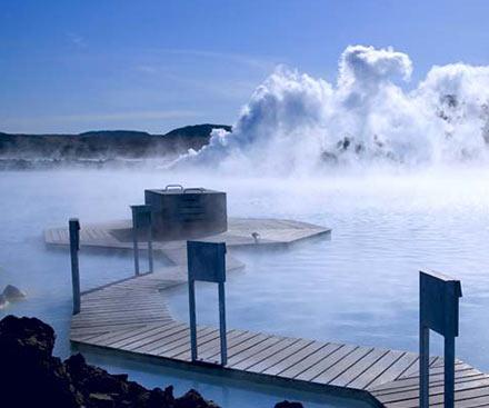 Blue Lagoon Luxury Break
