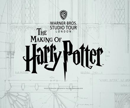 Harry Potter Studio Tour & London - 13th November 2021