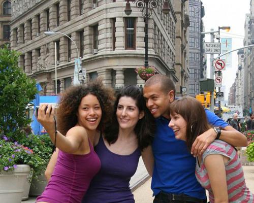 NYC TV & Movie Tours