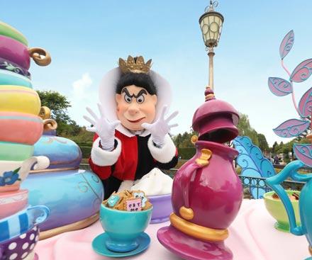 Disney's Halloween Party