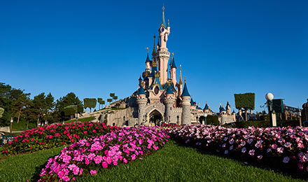 Disneyland® Paris Parks
